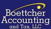 Boettcher Accounting Tax Preparation Service