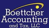 Boettcher Accounting Tax Preparation Service
